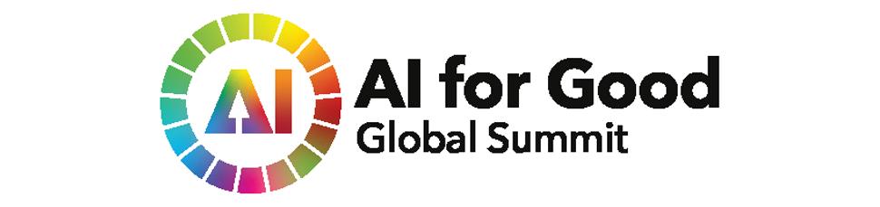 AI for Good Global Summit logo