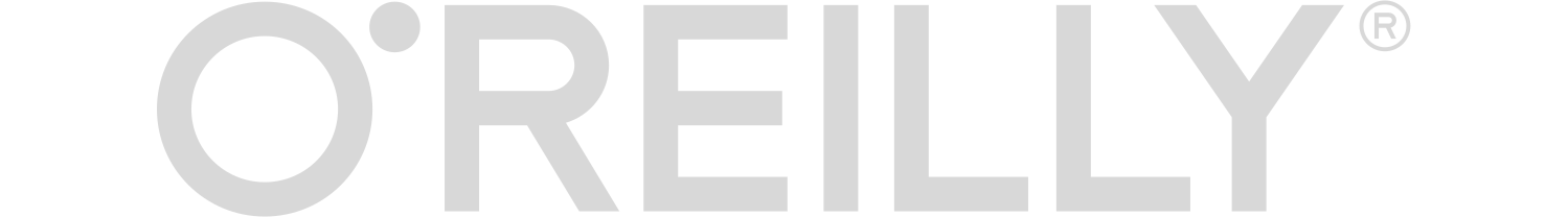 OREILLY MEDIA logo