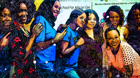 SheHacks Africa Cohort 1 with Kishau in Abuja